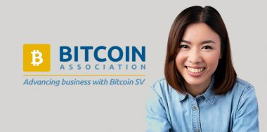 Bitcoin Association hires Ella Qiang as Southeast Asia Manager to grow Bitcoin SV