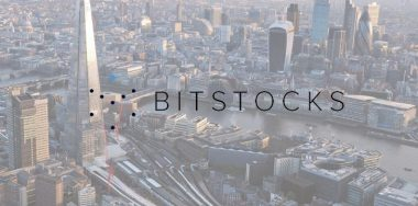 Bitstocks to be a big part of CoinGeek London