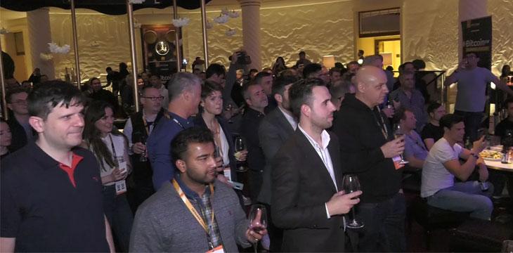 BSV Meetup London highlights