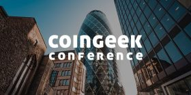 CoinGeek Conference: Check out other BSV events and meetups in London