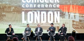 CoinGeek London 2020: Building a regulation-friendly Bitcoin ecosystem