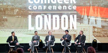CoinGeek伦敦2020:打造监管友好的比特币生态系统