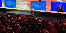 CoinGeek London Conference 2020 Day 1 recap