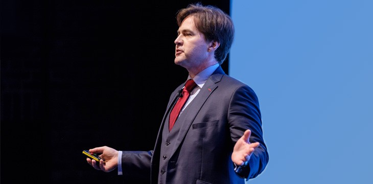 Craig Wright: BTC and BCH are using Bitcoin database illegally