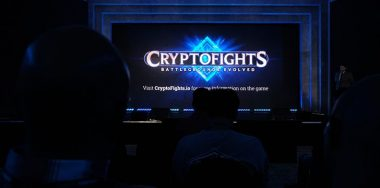 CryptoFights happy with results of second beta test