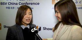 艾拉·蔷(Ella Qiang):中国认识到BSV才是唯一的真正比特币项目