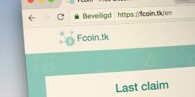 火币:网上流传Fcoin将并入火币的消息不属实