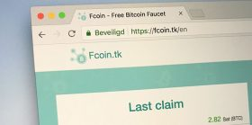 FCoin exchange shuts down amid exit scam allegations