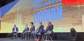 Future of digital asset exchanges and trading at CoinGeek London 2020
