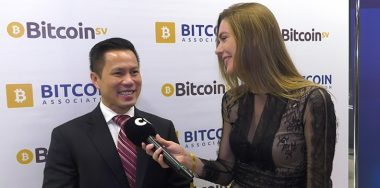 Jimmy Nguyen discusses future of sports with Bitcoin SV