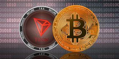 Justin Sun calls TRON a shitcoin, annoys TRON and BTC world