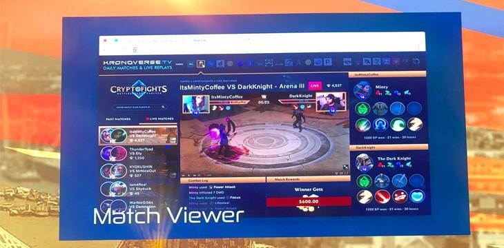 match-viewer