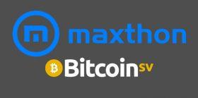 Maxthon宣布全球首个以BSV驱动的互联网与区块链浏览器