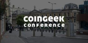 See you at CoinGeek London Conference
