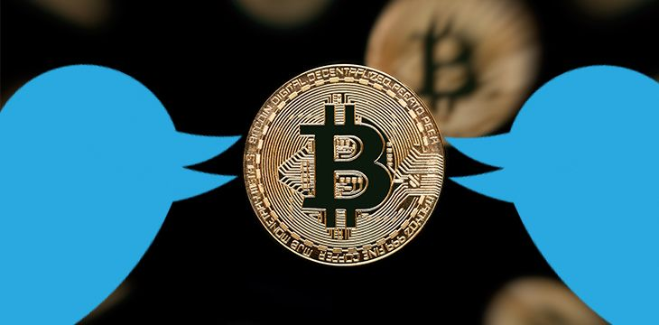 The problem with Twitter's new Bitcoin emoji