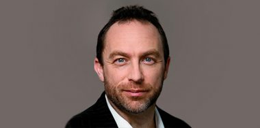 Wikipedia Founder Jimmy Wales to speak at CoinGeek London (Feb 20-21)