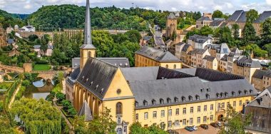 Yet another unregistered crypto firm spotted in Luxembourg
