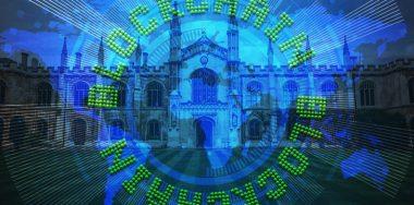 剑桥大学新兴金融中心启动全球加密资产基准研究