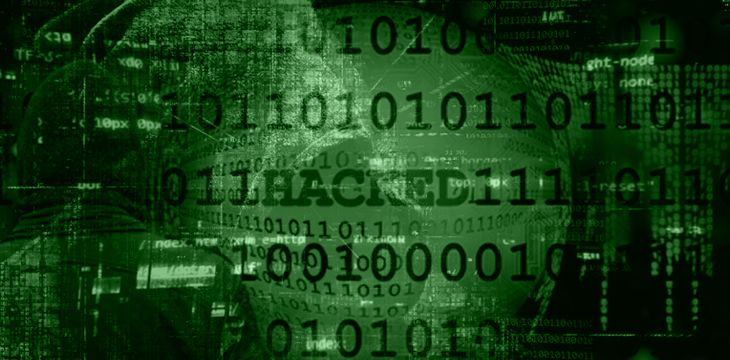hack cryptocurrency exchange claimed