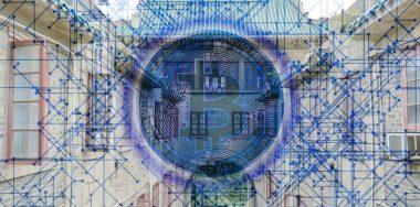 武汉大学在疫情封城期间开发区块链平台,将捐赠物资上链