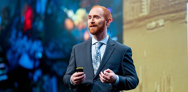 Adam Kling explains Kronoverse's 'natural evolution' into esports space