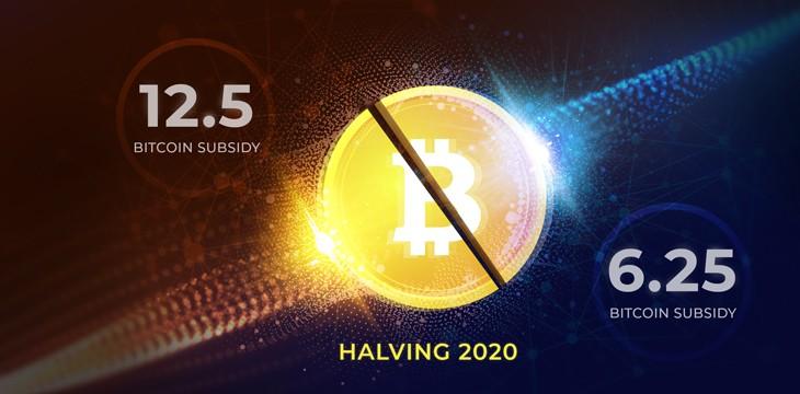 随着2020年比特币奖励减半的临近,链上扩容变得至关重要