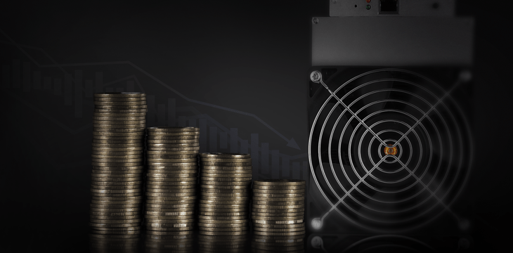 Bitcoin halving 2020: ASIC processors brace for another drop in revenue