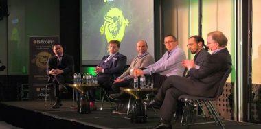 Bitcoin SV: The Blockchain for Business in Slovenia recap