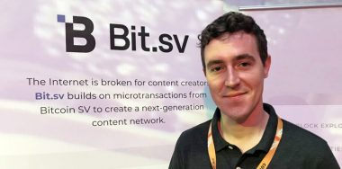 Brad Jasper: If I could work on one idea for the rest of my life it would be Bit.sv