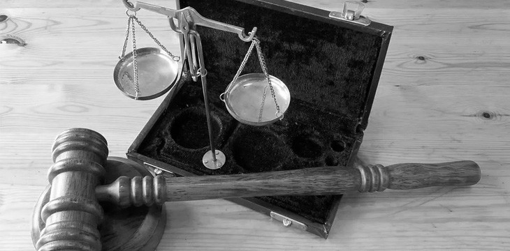 Cardano Foundation faces new lawsuit from 'old business'