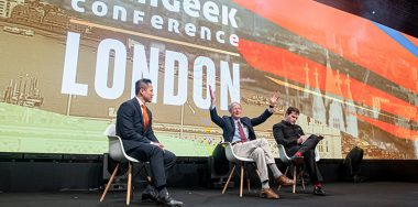 CoinGeek London 2020: Watch the fireside chat with Craig Wright and George Gilder