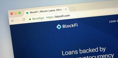 Digital currency lender BlockFi integrates cash support