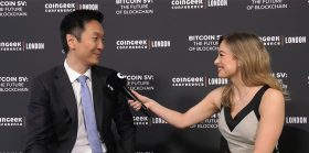 刘成奇(Jack Liu)分享比特币SV如何改变支付生态系统