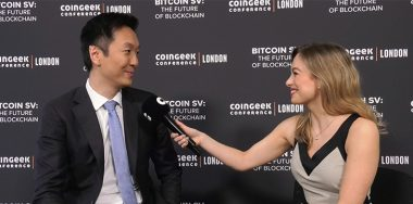 Jack Liu on how Bitcoin SV is changing the payments ecosystem