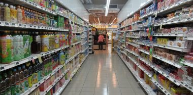 京东为海鲜,保健品和奶粉等商品做溯源上链,上链数据超过13亿条