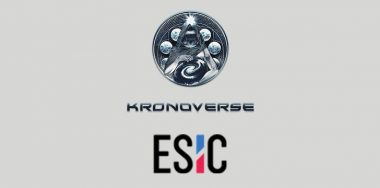 Kronoverse joins ESIC in shared goal to increase the integrity of the esports industry