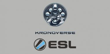 Kronoverse to forge new paths in the esports industry through partnership with ESL