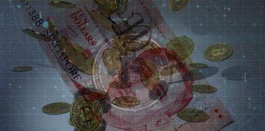 OKCoin支持新加坡元,并在新加坡开设办事处