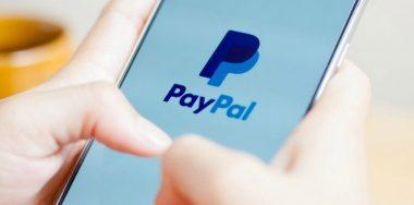PayPal招募区块链专家解决金融犯罪问题