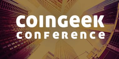 Pre-registration opens for CoinGeek New York