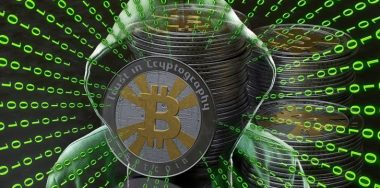 Rogue regimes embracing crypto to evade sanctions