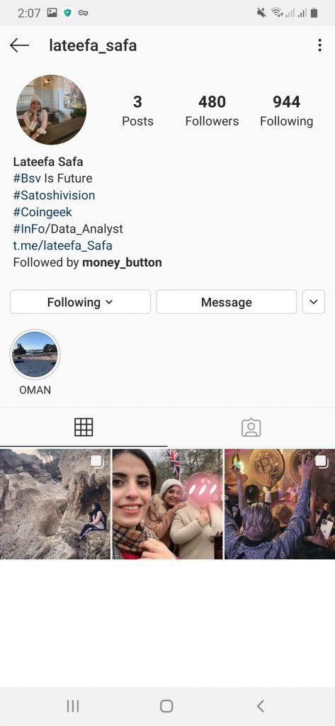 scammer-found-on-social-media-posing-as-a-coingeek-employee1
