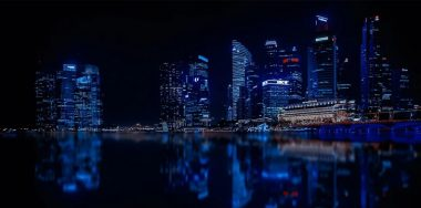 Singapore issues guidelines to combat money laundering
