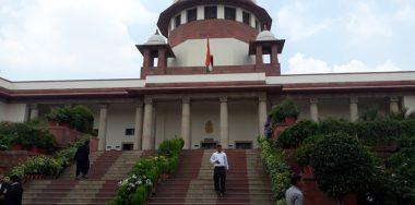 印度最高法院取消加密货币服务禁令