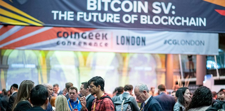 Thank you to our CoinGeek London 2020 partners