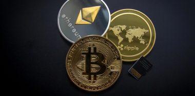 Ukraine regulator considers crypto as 'intangible asset'