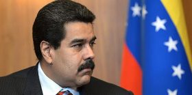 Venezuela President Nicolas Maduro is now a wanted man