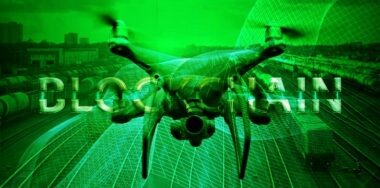 美国运输部:区块链技术将有助于商业无人机交付