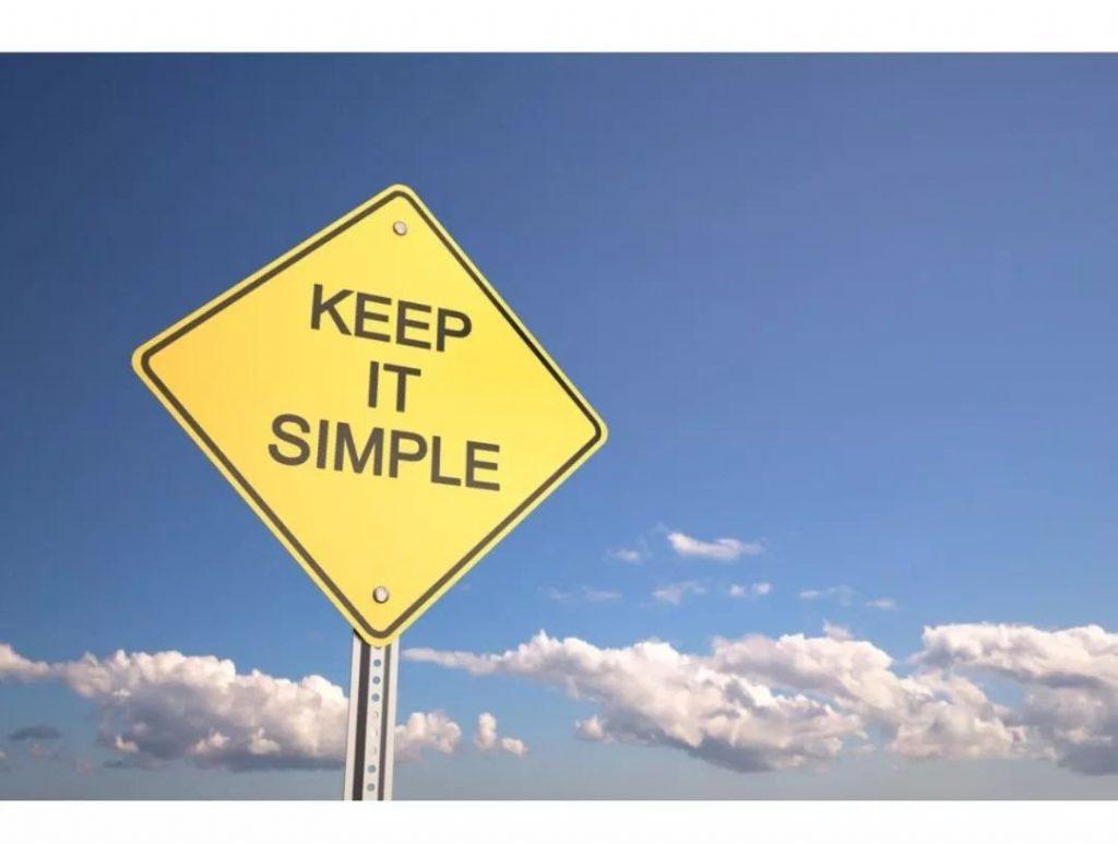 从比特币的简单性谈起