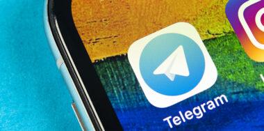 俄罗斯因疫情终止对Telegram应用的禁令